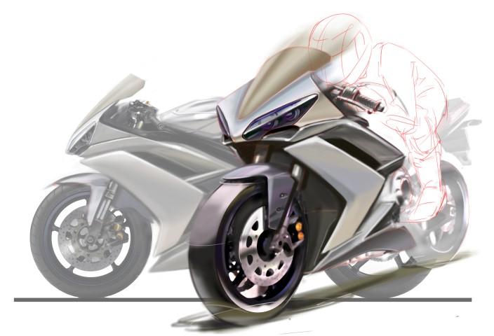 Yamaha Motor revê linhas gerais de visão a longo prazo