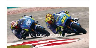 Rossi e Pedrosa juntos na Suzuki em 2017  – TMoto 9c0ab0d23fc
