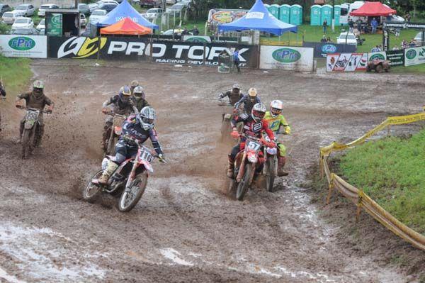 Rio Negro Motocross