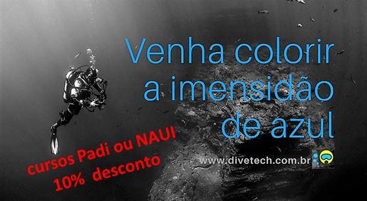 Dive Tech