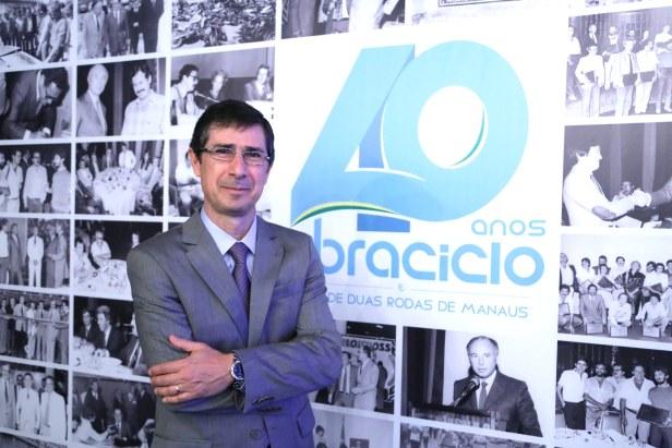 ABRACICLO Marcos Fermanian - presidente