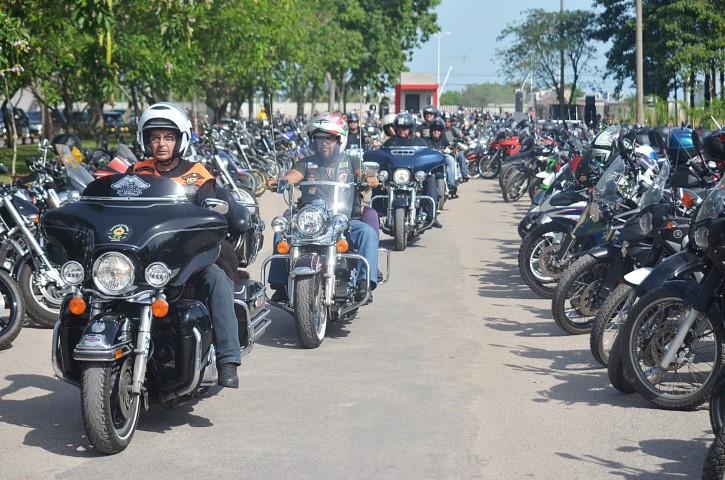 Salão Motos Brasil