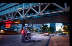 Philips CrystalVision moto
