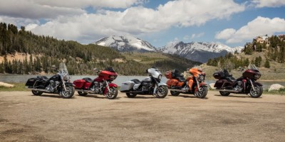 Harley-Davidson 2019Harley-Davidson 2019