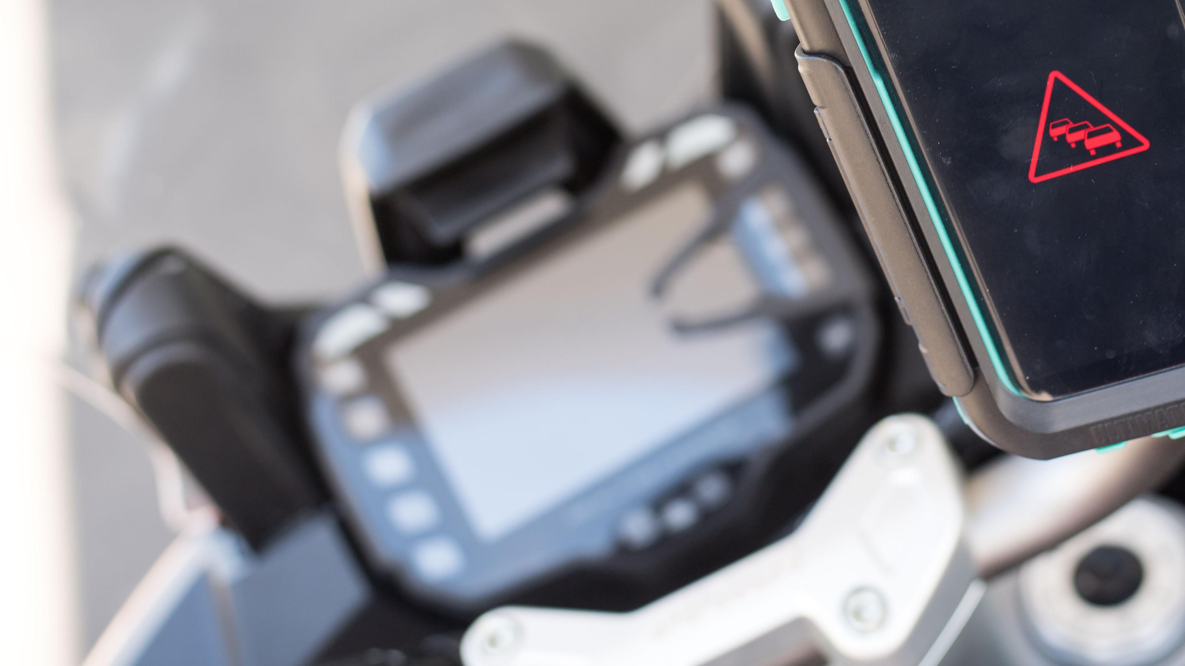 Motociclistas: quando a tecnologia salva vidas