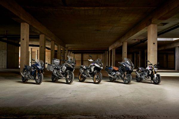BMW Motorrad: oitavo recorde de vendas globais seguido em 2018
