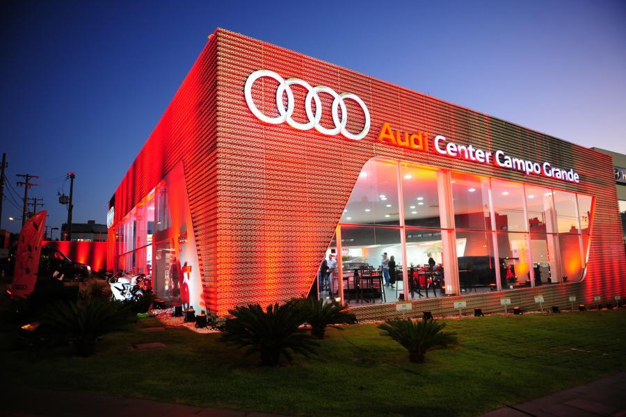 Audi e Ducati