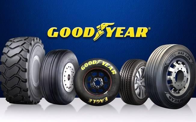 Fábrica da Goodyear completa 46 anos
